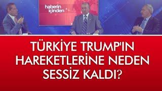 Türkiye'nin Suriye'de hedefi ne? - Haberin İçinden Özel (11 Ekim 2019)