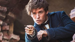 2016 Film Watch Online Fantastic Beasts And Where To Find Them Hd