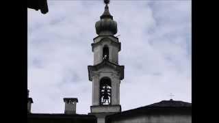 Le campane di Santa Maria a Chiavenna (SO) - Glocken von Marienkirche Chiavenna (SO, I)