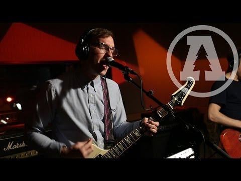 Dowsing on Audiotree Live (Full Session)