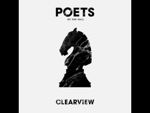 Poets Of The Fall - 2016 - Clearview
