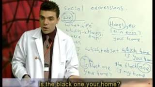 Daylight Genel İngilizce Bölüm 02 - Elementary Verb to be 2