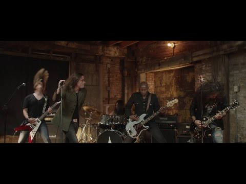 DareDevil Squadron - Last Resort (Official Music Video)