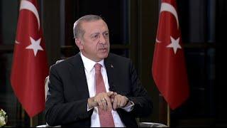أردوغان: السيسي انقلابي ولا يعرف شيئاً عن الديمقراطية