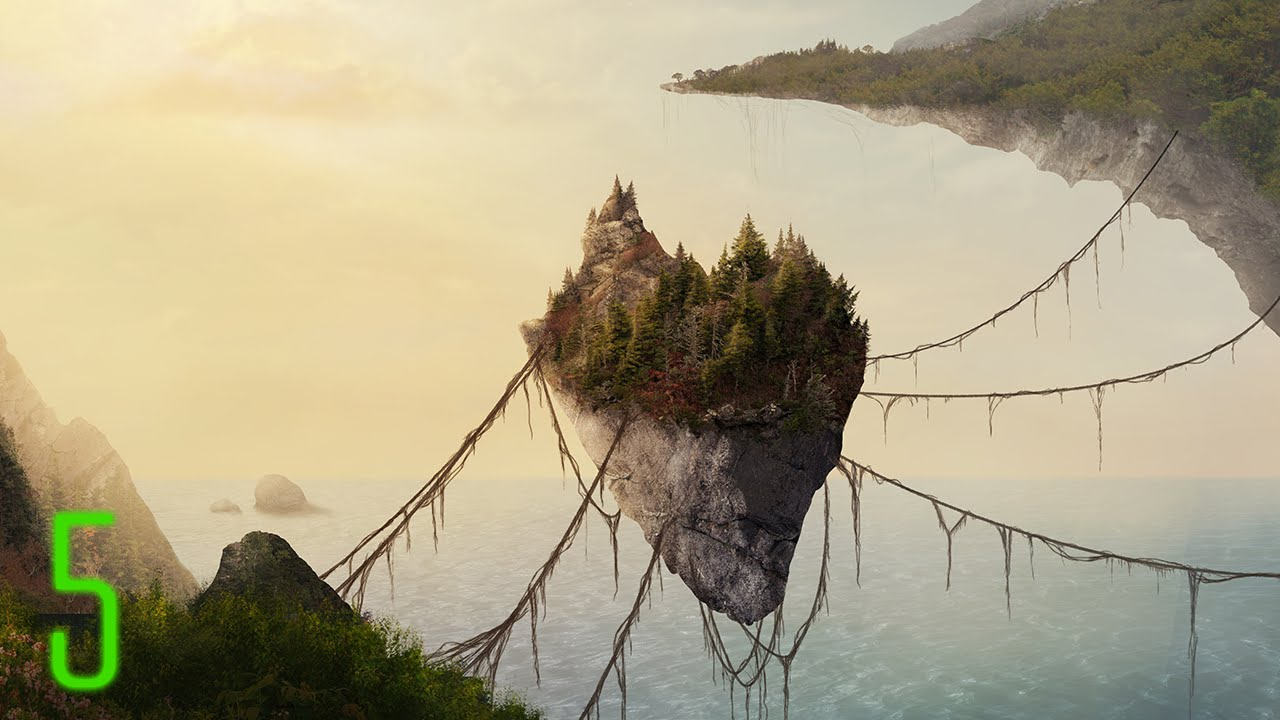 Mythical Places That Have Entrances In The Real World