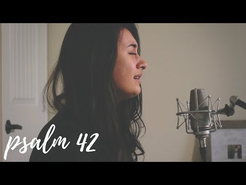 PSALM 42 // Tori Kelly (cover)