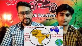 Pakistani Reaction To | अखंड भारत | What would happen if ANCIENT INDIA was still alive?