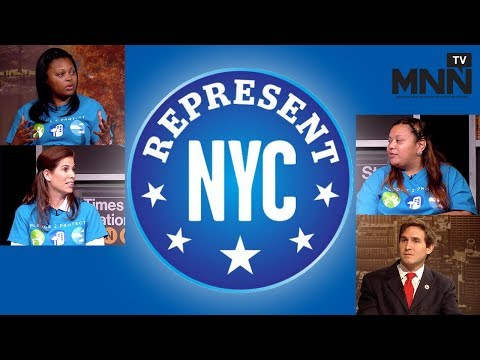 Represent NYC Episode 5: 91st St. Marine Transfer Station