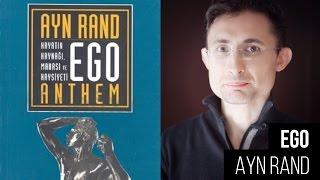 Ego, Hayatın Kaynağı, Manası ve Haysiyeti - OKU