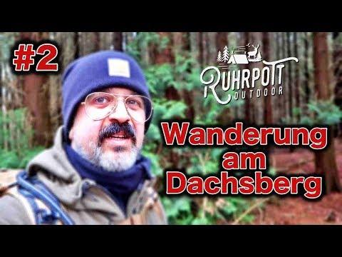 Wanderung am Dachsberg - 2/2 - Ruhrpott Outdoor