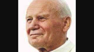 A Song for Pope John Paul II by Giselle Perez.wmv