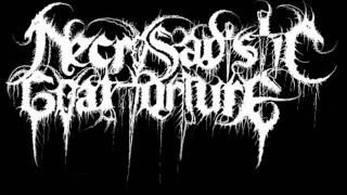 Necrosadistic Goat Torture - Sermon For The Weak