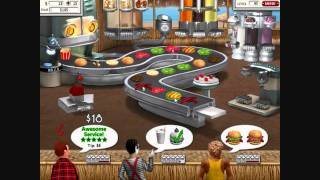 Burger Shop 2 Gameplay