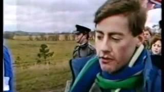 Anglo Irish Parade