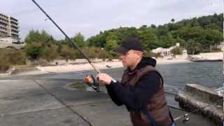 Repeat youtube video Ribolov Dubrovnik