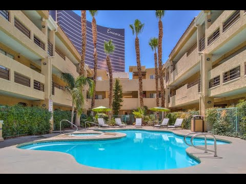 Rita Suites, Las Vegas Strip, Las Vegas, NV 89109, United States Of America