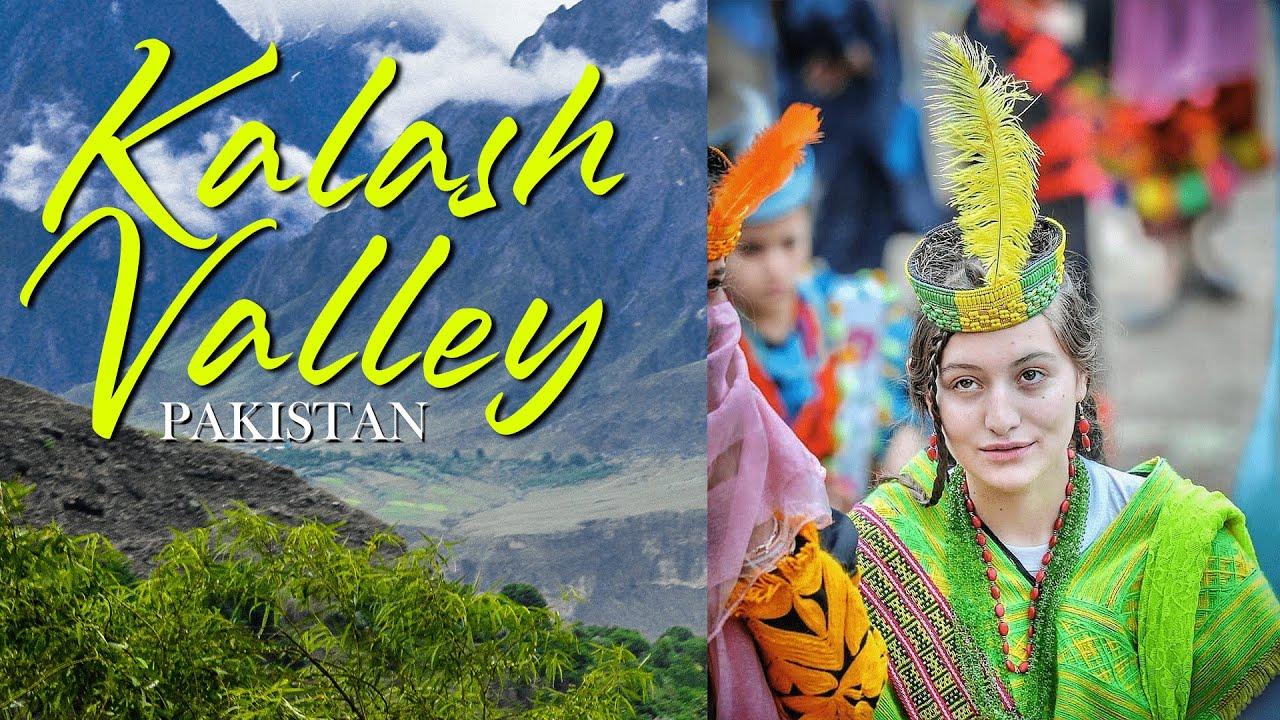 Download KALASH VALLEY TRAVEL VLOG    Kalash People in Chitral Pakistan