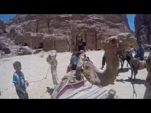 Critical Language Scholarship Arabic 2016- Jordan