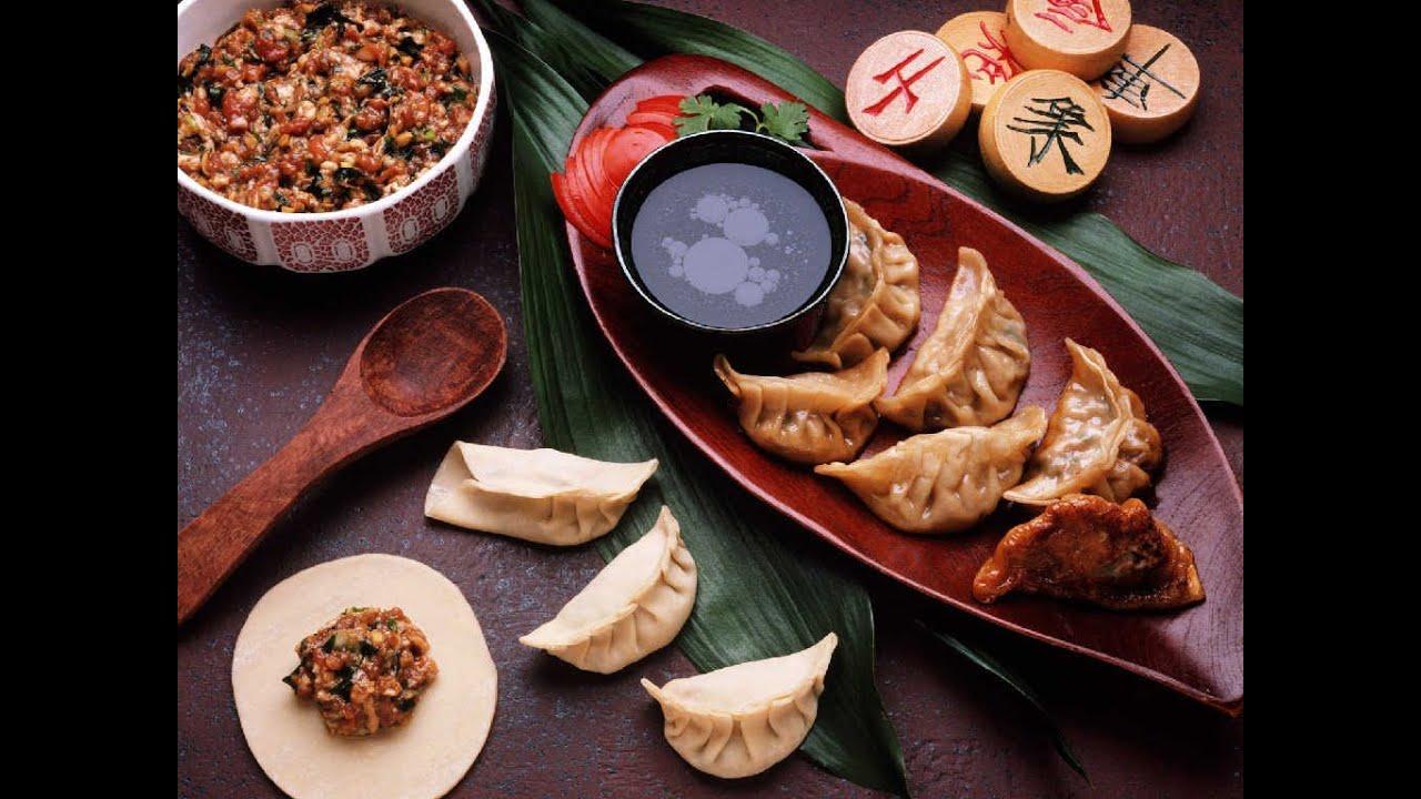 Những Món Ăn Đặc Sắc Trung Hoa Dịp Tết Cổ Truyền | Góc Nhìn Trung Quốc
