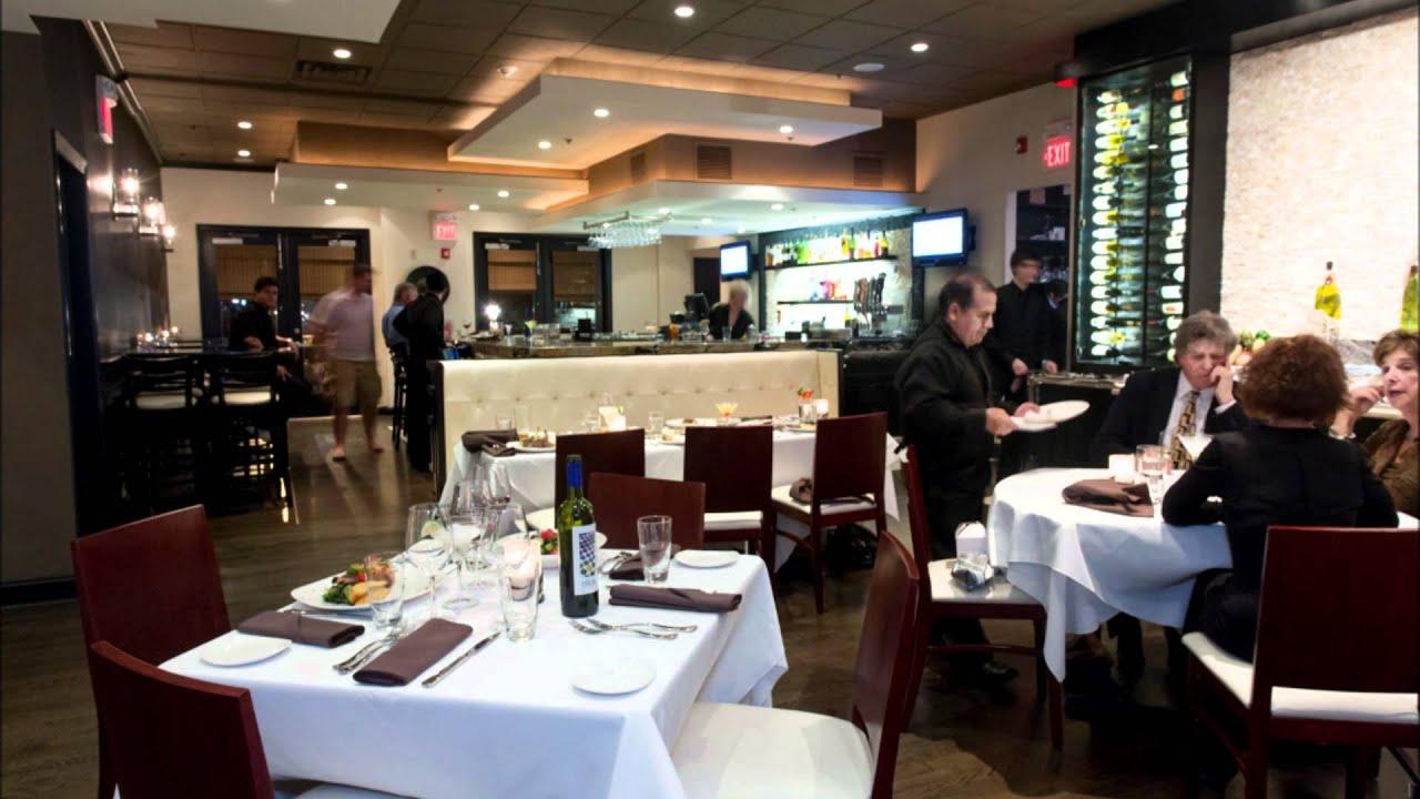 Exceptionnel Estiatorio Lithos | Greek Restaurant Livingston NJ, Essex County   YouTube