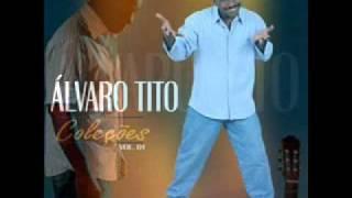 Álvaro Tito - O Navegante 1982 cd Deus Trasnforma