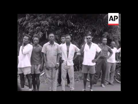 CONGO TRADERS CONFERENCE - NO SOUND