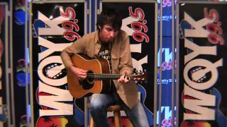 Mo Pitney Acoustic Performance 'Come Do A Little Life'