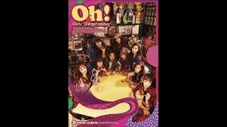 소녀시대(Girls Generation) - Day By Day(좋은 일만 생각하기) 1시간(1Hour)