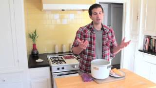 Is it Possible to Steam Tamales in a Crock-Pot? : Managing Your Kitchen