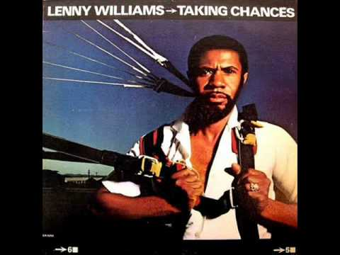Lenny Williams ‎-  I'm Sorry  1981