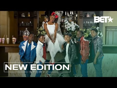 'The New Edition Story' Extended Promo | The New Edition Story