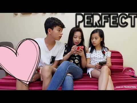 PERFECT - ED SHEERAN (COVER BY YESHA CAMILE ft. LUMITCH) | YESHA C. 🦄