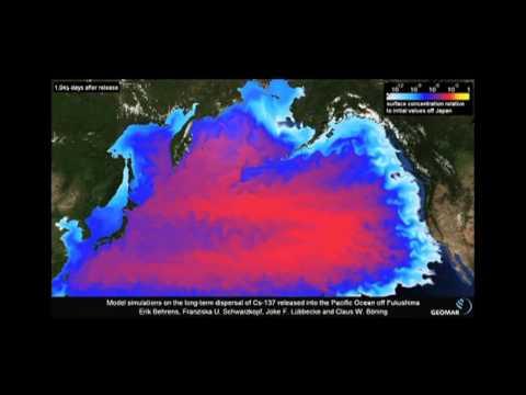 The Fairfax, CA - Fukushima Connection
