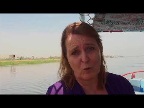 Scubaverse Red Sea Trip 2018: Miriam Kok from Kingfisher Tours talks about Egyptian tours