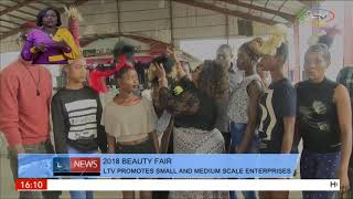 LTV Beauty Fair Kicks Off