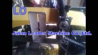 линия для производства 3d pelle снеки видео(Jinan Leader Machinery Co., ltd является специальным производителем пищевого оборудования. Mob: 86- 15315573781 skype: leaderfoodmachine..., 2015-08-31T01:49:36.000Z)