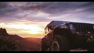JL Experience: Proving Out The Ultimate Adventure Machine
