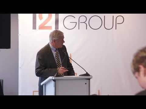 Presentation: Scandium International Mining - 121 Mining Investment New York 2018