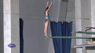 Прыжки в воду   Jumping into the pool