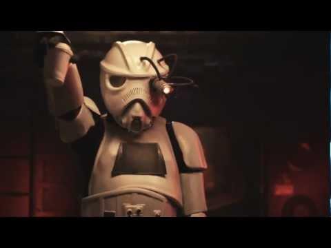 Troopers - Coffee Run