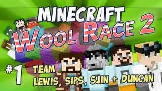 Race for the Wool - Episode 1 - Coal Nabber