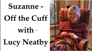Gambar cover Suzanne - Off the Cuff with Lucy Neatby