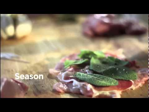 Grand Designs product and food - Fisher & Paykel