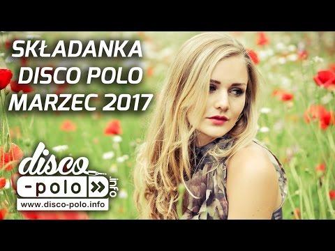 Składanka Disco Polo Marzec 2017 (Disco-Polo.info)