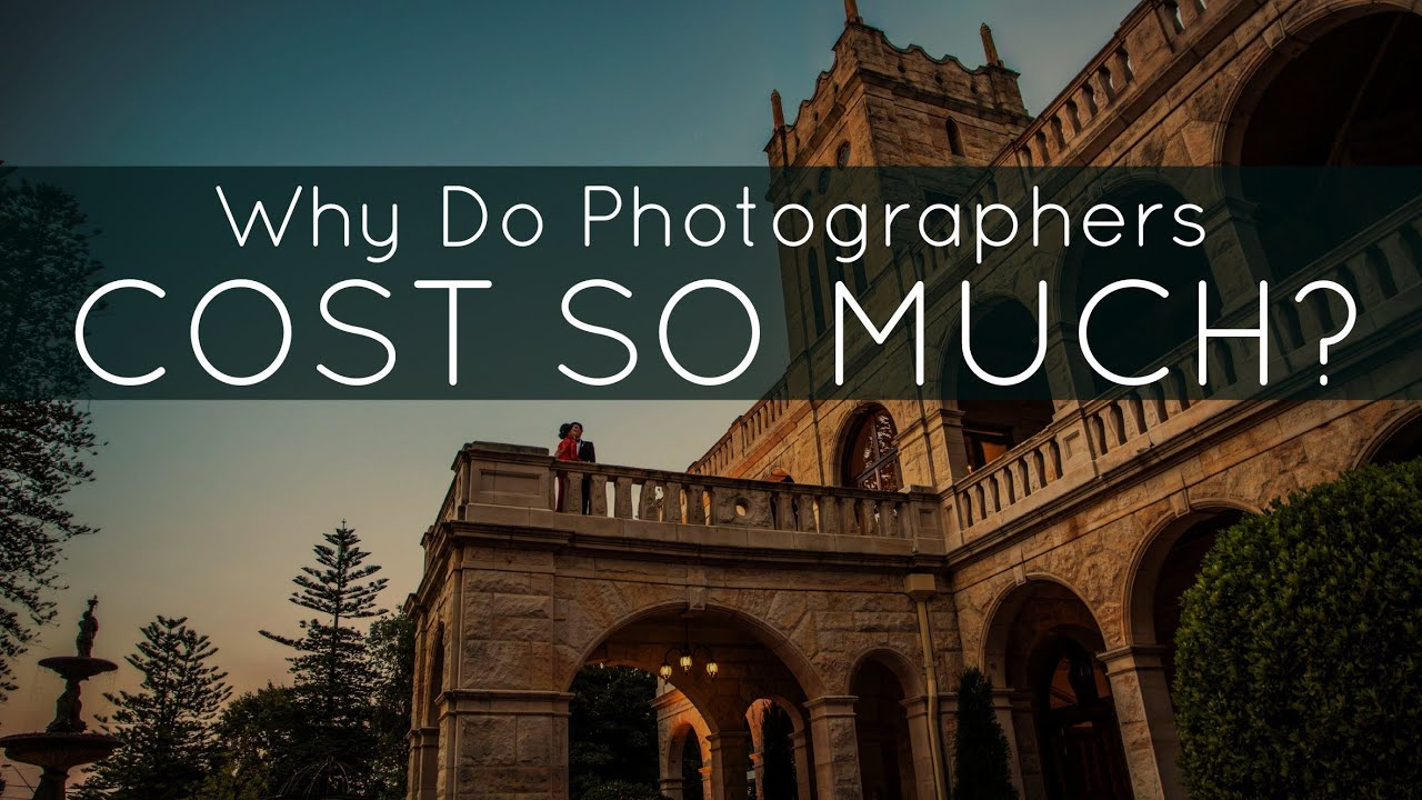 Why Do Photographers Cost So Much Okanagan Wedding Photographer Rates You