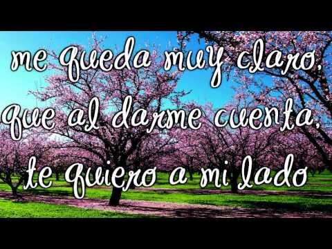 Luis Fonsi - Me Gustas Tú ( Con Letra )