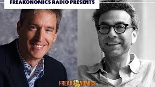 Freakonomics Presents: Why We Don't Write Books Anymore