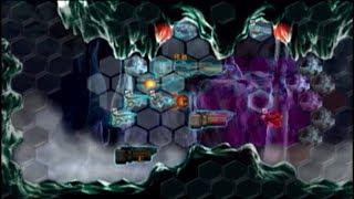 [実況]R‐Type TacticsⅡ~NO17*~「氷の星・天王星」