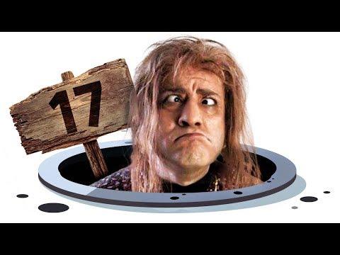 مسلسل فيفا أطاطا HD - الحلقة ( 17 ) السابعة عشر / بطولة محمد سعد - Viva Atata Series HD Ep17 HD