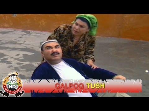 Qalpoq - Tush | Калпок - Туш (hajviy ko'rsatuv)
